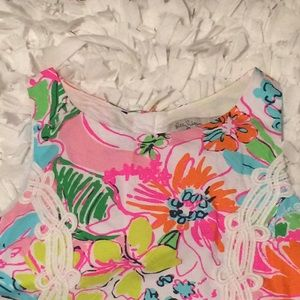 Lilly Pulitzer for Target kids size 14/16 NWT